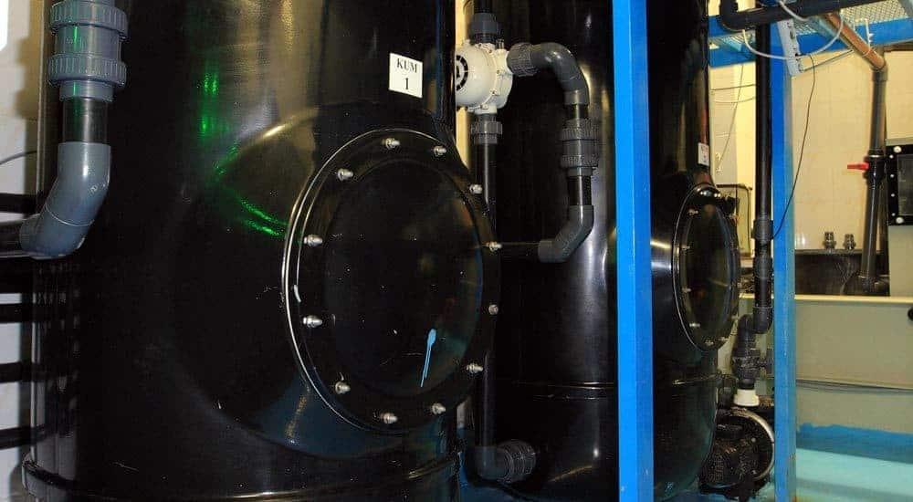 Aquarium Filtration Systems