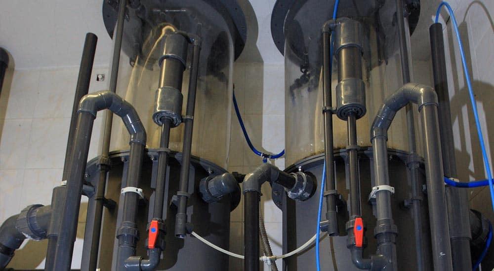Aquarium Protein Skimmers