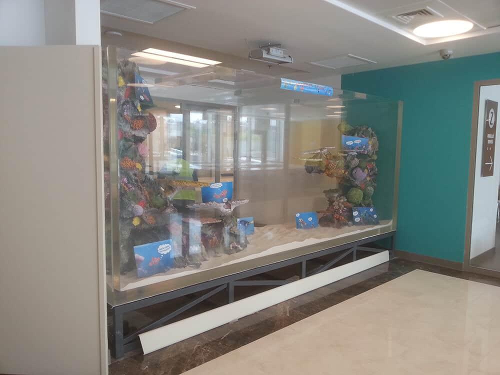 Losev Aquarium